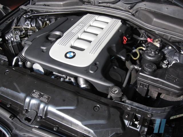 Bontott BMW alkatrészek