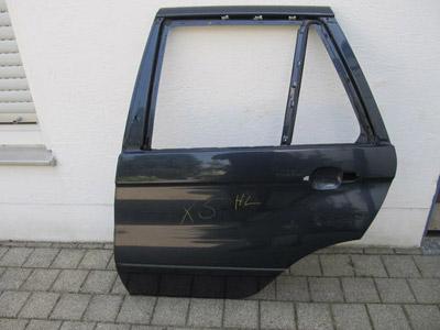 BMW E53 ajtó