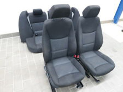 BMW ülések