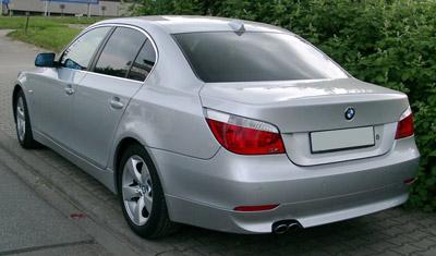 BMW E60 alkatrészek